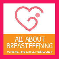 Breastfeeding freebies for midwives