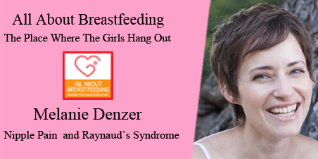 Breastfeeding podcasts Lori Isenstadt IBCLC and Melanie Denzer