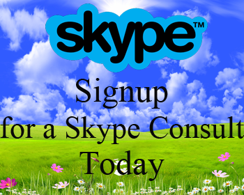 Offering Skype Consults